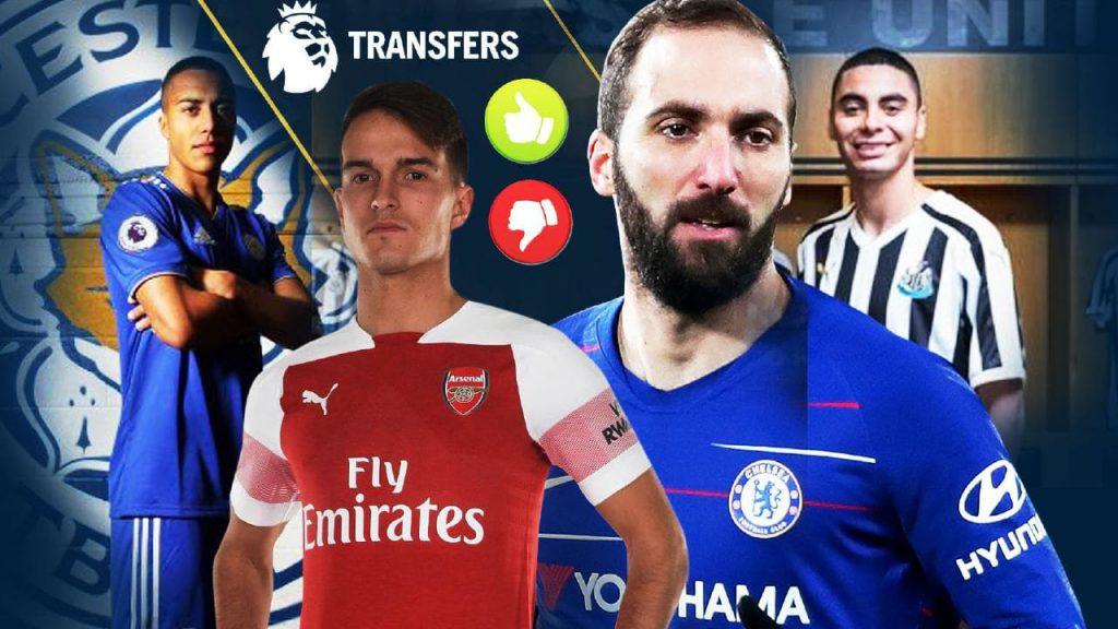 transfer tips